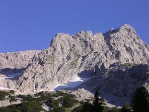 Großer Priel (2515m) via Bert-Rinesch-Steig