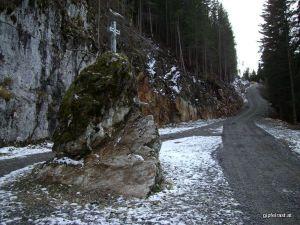 Der Kleine Schöckl, ein eher unbekannter Gipfel im Grazer Bergland