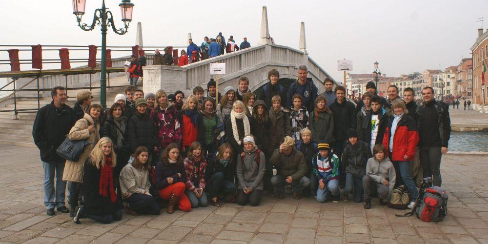 Mein Verein: die Sportunion Schöckl Orienteering mit Gästen und Freunden