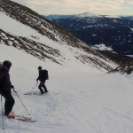 Skitourenkurs Schladminger Tauern