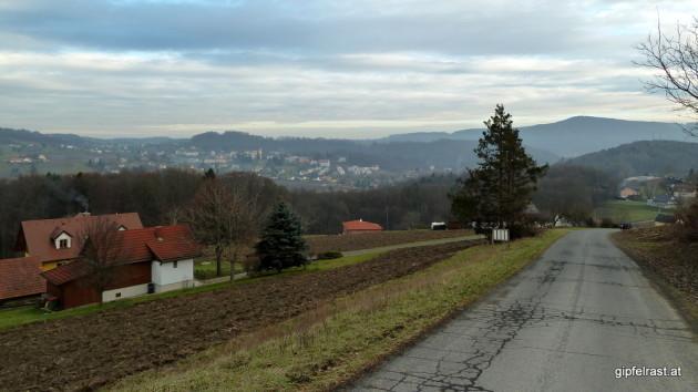 Rückblick auf Bad Gleichenberg