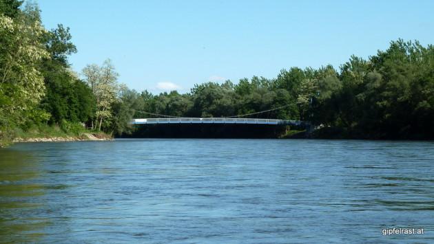Die Steirerbrücke