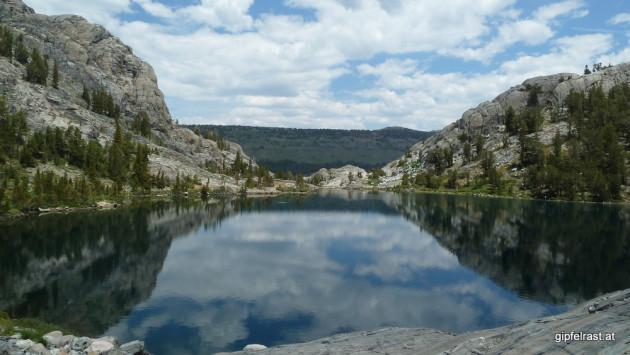 Garnet Lake