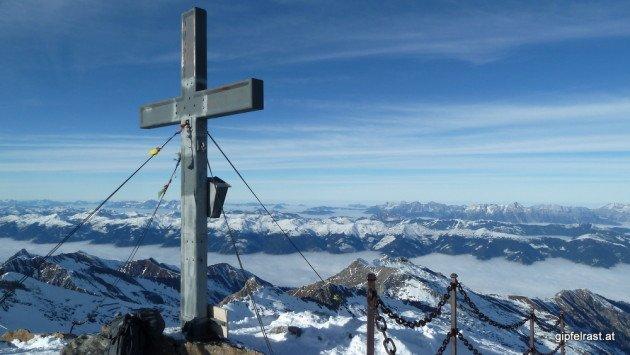 Gipfelkreuz
