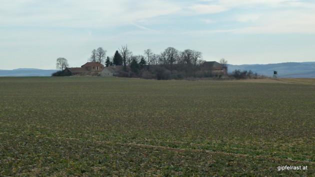Der Gottelhof