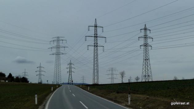 Stromautobahnen