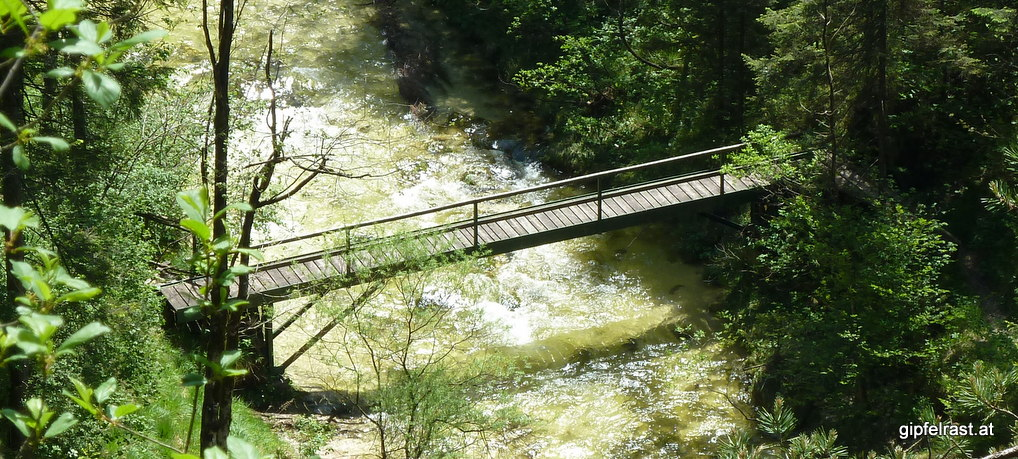 Salzsteigweg 09: Frauenstein – Hinterstoder