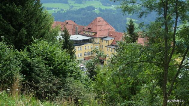 The Shining auf steirisch