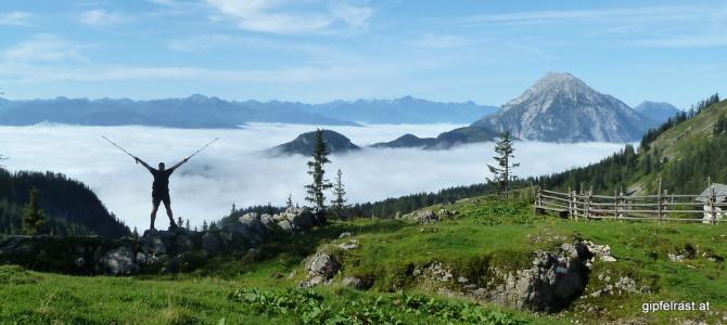 Salzsteigweg 09: Im Toten Gebirge