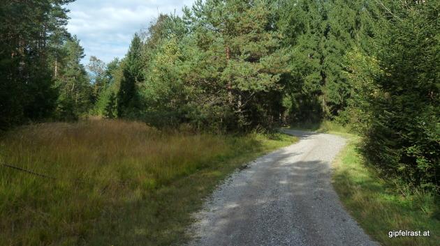 Am Gailtalradweg