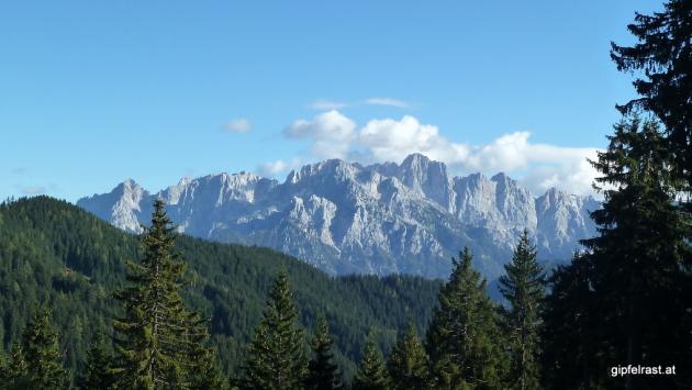 Die Julischen Alpen