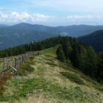Salzsteigweg 09: Das Ende der Berge