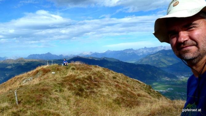 Gipfelfoto