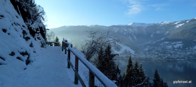 Wandern: Überall, aber viel Steiermark!