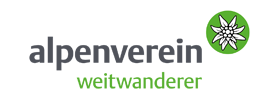 Logo Alpenverein Weitwanderer