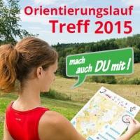 OrientierungslaufTreff2015