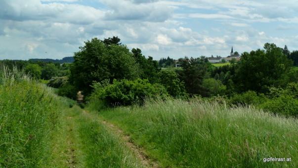 Speisendorf am Horizont