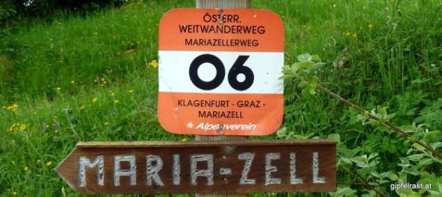 Mariazell halbe-halbe