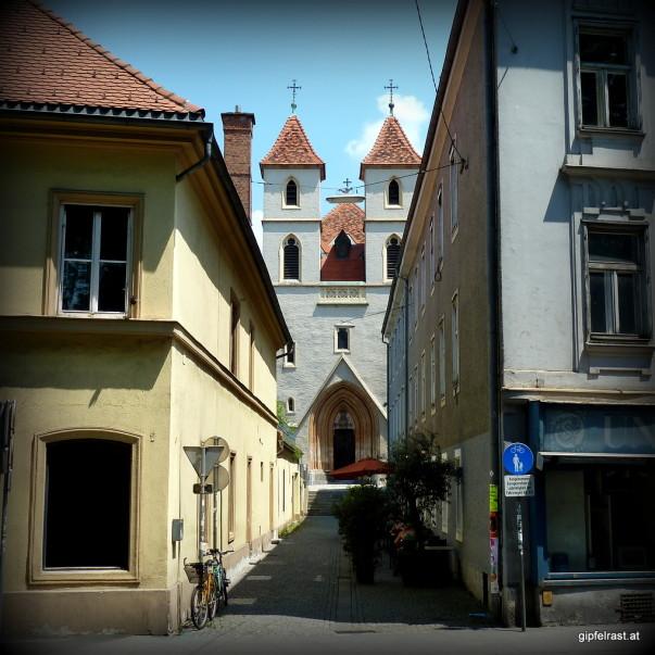 Die Leechkirche