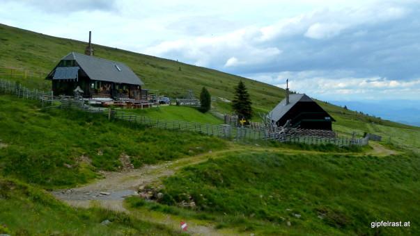 Die Rothaidenhütte