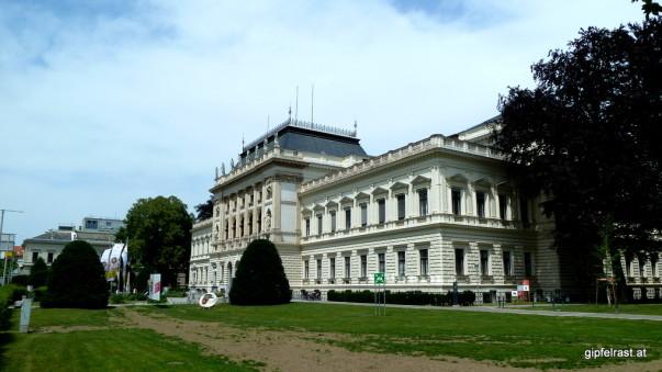 Hauptgebäude der Karl-Franzens-Universität