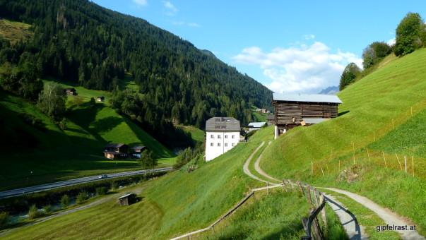 Paznauntalweg (2)