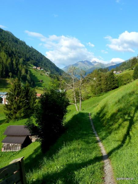 Paznauntalweg (3)
