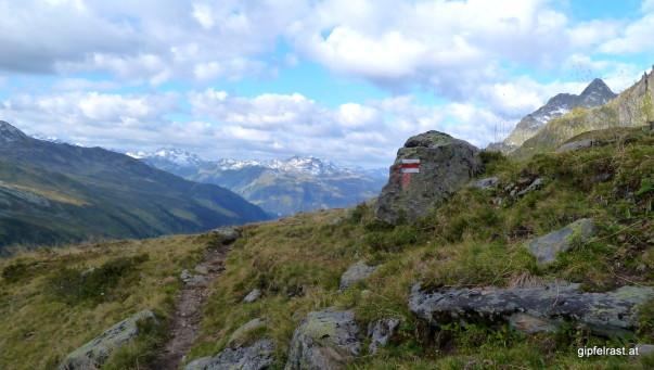 Am Wormser Höhenweg (1)