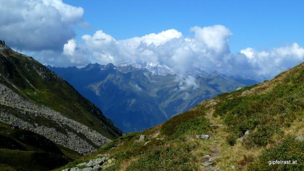 Am Wormser Höhenweg (2)