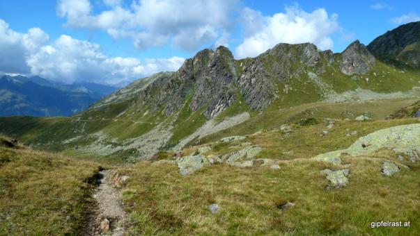 Am Wormser Höhenweg (3)