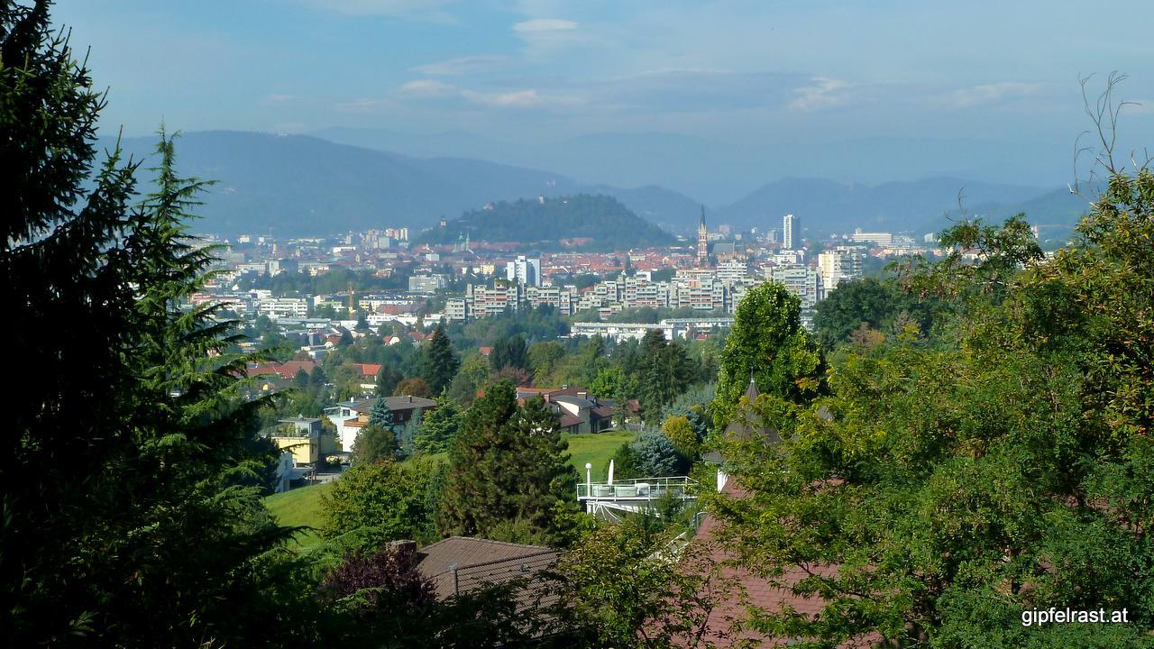 Das ist meine Stadt!