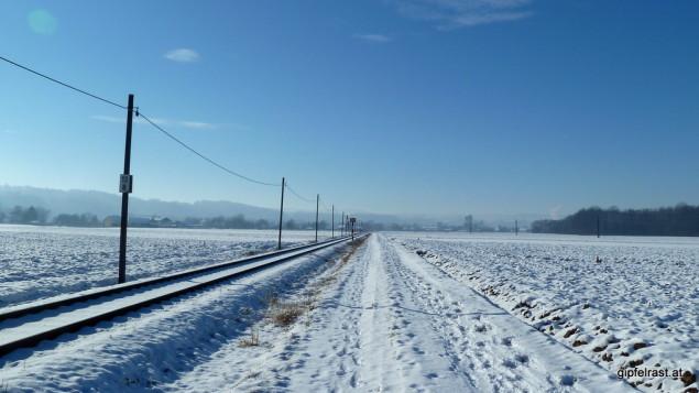 Radkersburger Bahn