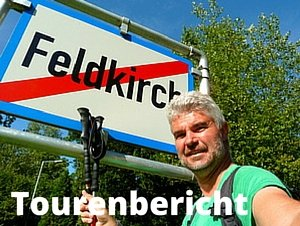Zentralalpenweg Feldkirch