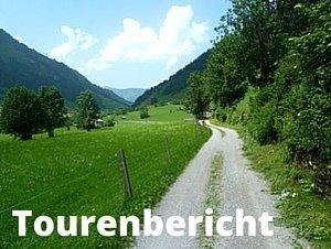 Zentralalpenweg Rauris