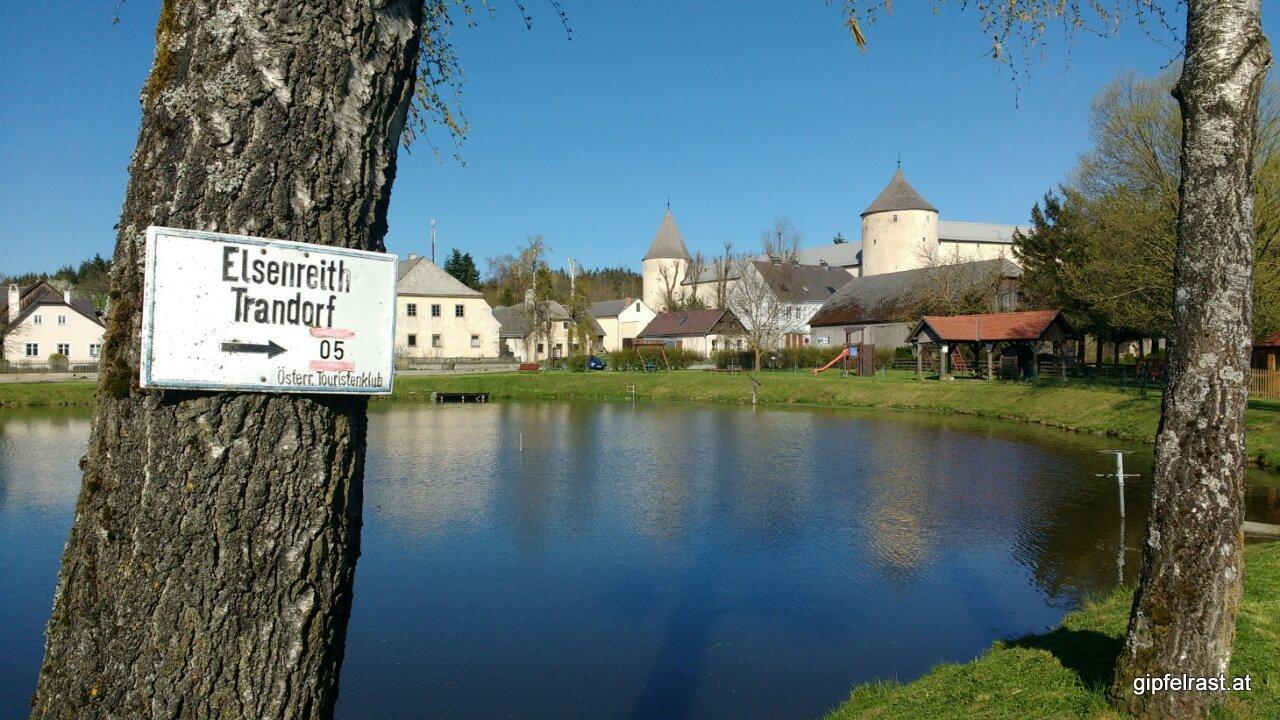 Video: Am Nord-Süd-Weitwanderweg vom Nebelstein zur Donau
