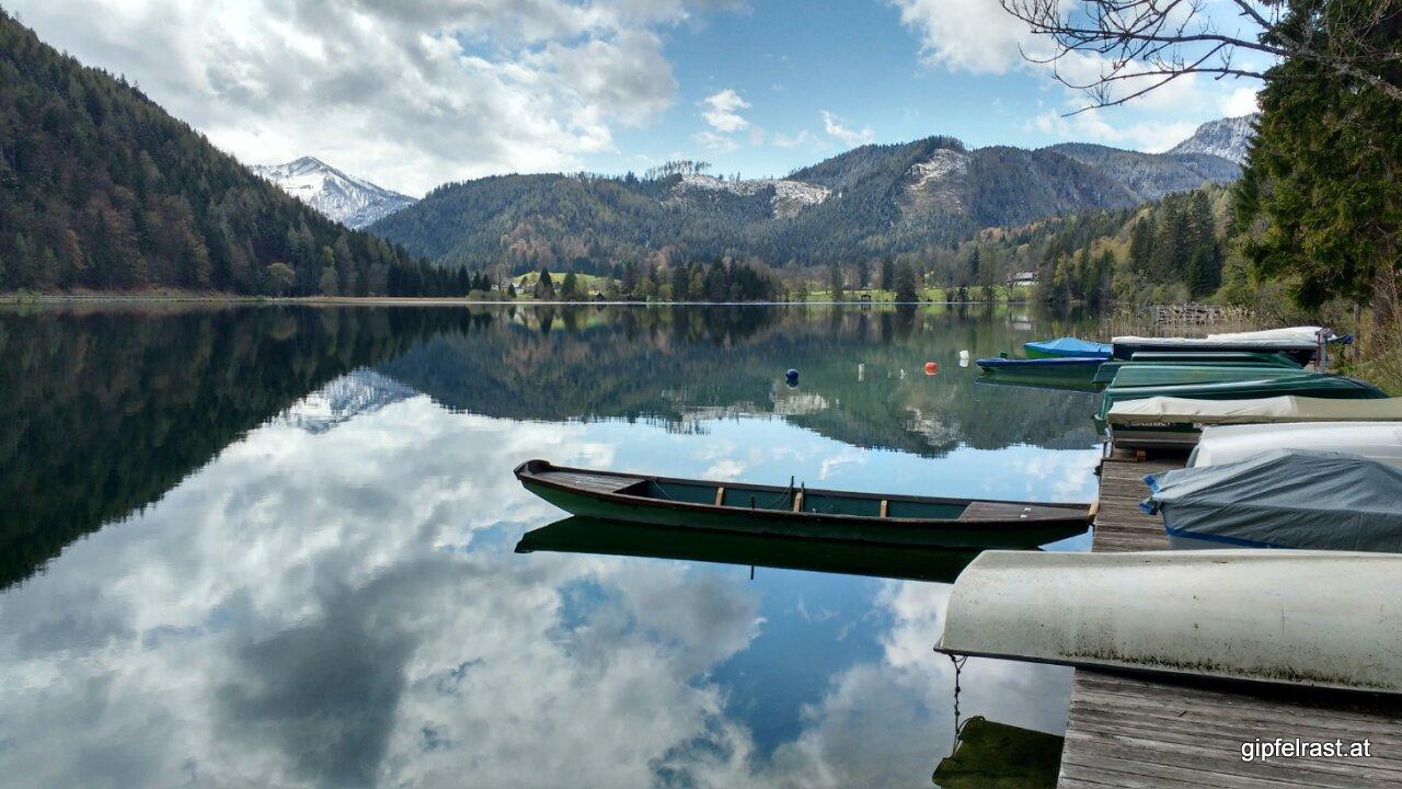 Steiermark! – #südwärts Tag 14