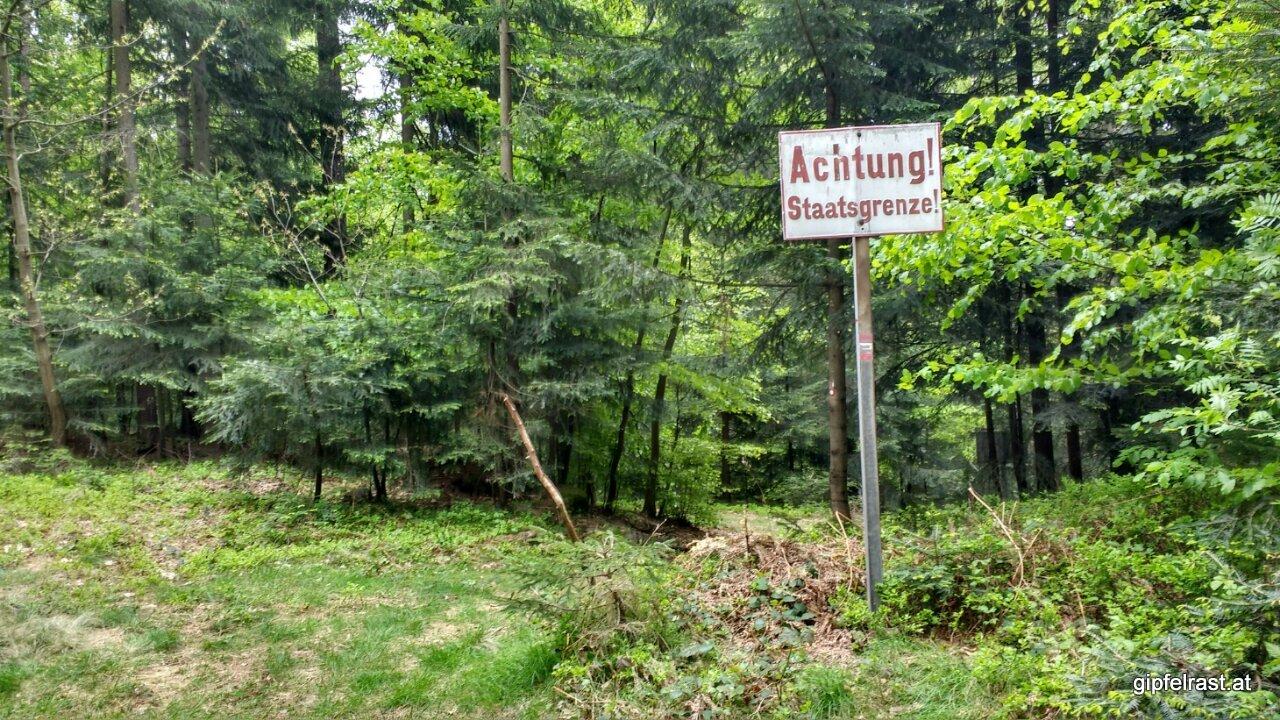 Neustart im Weinland – #südwärts Tag 18