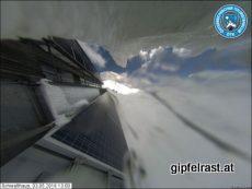 Webcam Hochschwab Schiestlhaus