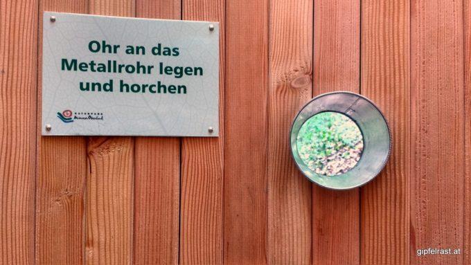 Horchposten