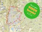 Video: Vom Morgenrot bis zur Finsternis. Einmal um die Stadt!