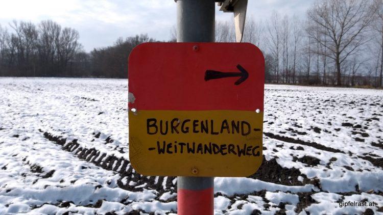 Burgenland Weitwanderweg