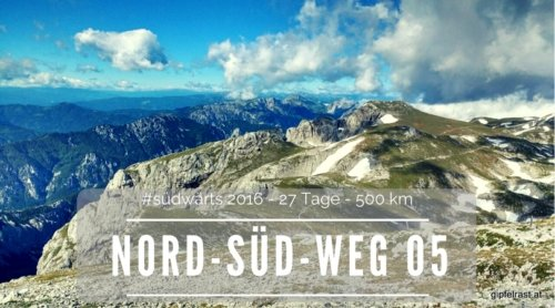 Nord-Süd-Weitwanderweg 05
